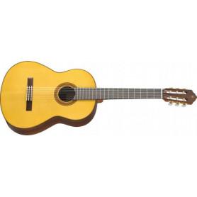 YAMAHA CG182 S Классическая гитара фото