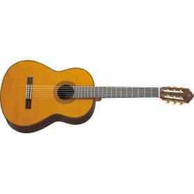 YAMAHA CG192 C Классическая гитара фото