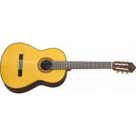 YAMAHA CG192 S Классическая гитара фото