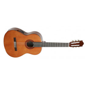 YAMAHA CX40 Классическая гитара фото