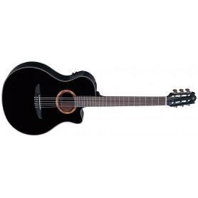 YAMAHA NTX700 (BK) Классическая гитара фото
