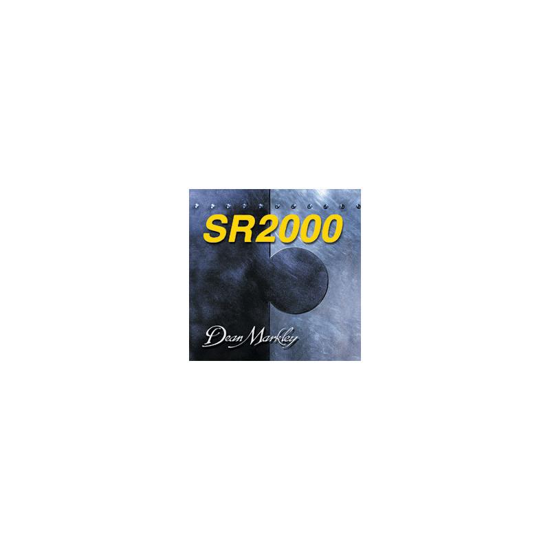 DEAN MARKLEY 2698C SR2000 MC7 (22-127) Струны фото