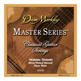 DEAN MARKLEY 2832 MASTER SERIES H Струны фото