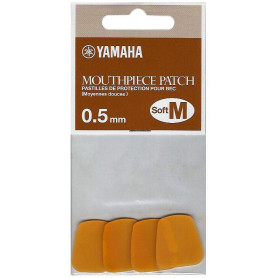 YAMAHA Mouthpiece Patch M наклейка для мундштука кларнета, саксофона фото