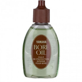 YAMAHA Bore Oil Средство по уходу за духовыми инструментами фото