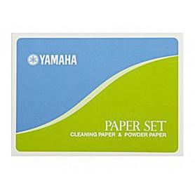 YAMAHA Paper Set Flute Средство по уходу за духовыми инструментами фото