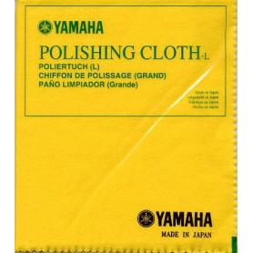 YAMAHA Polish Cloth L Средство по уходу за духовыми инструментами фото