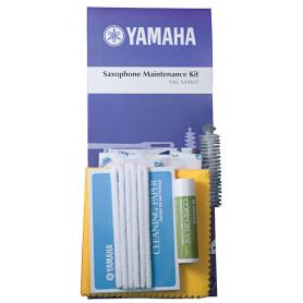 YAMAHA Saxophone Maintenance Kit Уход за духовыми инструментами фото