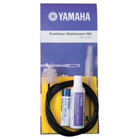YAMAHA Trombone Maintenance Kit Уход за духовыми инструментами фото
