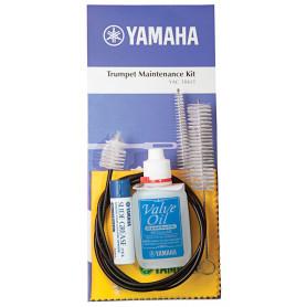 YAMAHA Trumpet Maintenance Kit Уход за духовыми инструментами фото