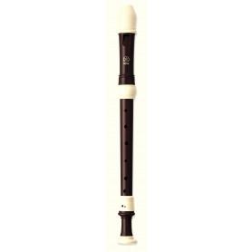 YAMAHA YRA-312 BIII Блок-флейта альт фото