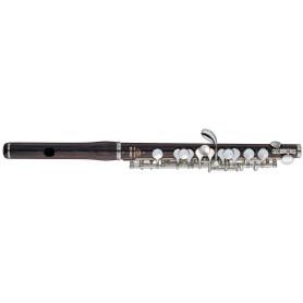 YAMAHA YPC62 PICCOLO FLUTE Флейта пикколо фото