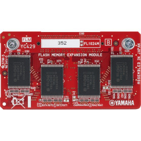 YAMAHA FL1024M плата расширения памяти 1Гб фото