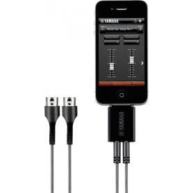 YAMAHA i-MX1 Интерфейс для iPOD/iPhone/iPAD фото