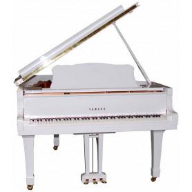 YAMAHA GC1 (PWH) Рояль фото