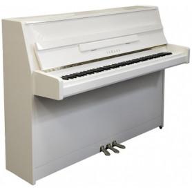 YAMAHA JU109 (PWH) Пианино фото