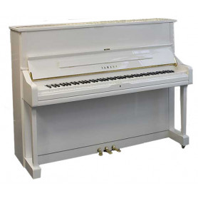 YAMAHA U1 (PWH) Пианино фото