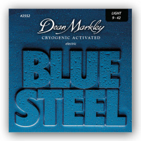 DEAN MARKLEY 2552 BLUESTEEL ELECTRIC LT (09-42) Струны фото