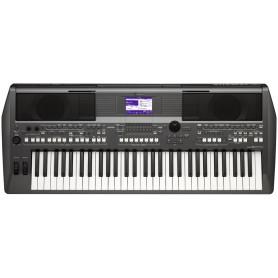YAMAHA PSR-S670 Синтезатор фото