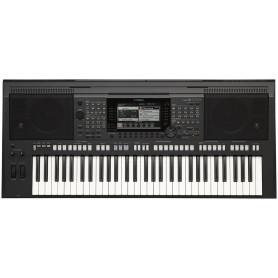 YAMAHA PSR-S770 Синтезатор фото