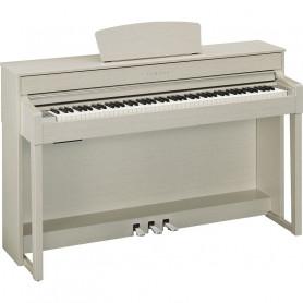 YAMAHA Clavinova CLP-535 WA Цифровое пианино фото