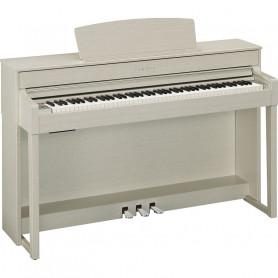 YAMAHA Clavinova CLP-545 WA Цифровое пианино фото