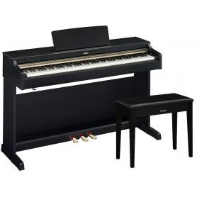 YAMAHA ARIUS YDP-162B Цифровое пианино фото