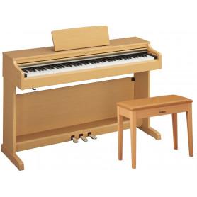 YAMAHA ARIUS YDP-162C Цифровое пианино фото