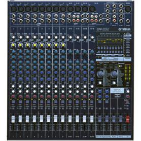 YAMAHA EMX5016CF Микшерный пульт фото