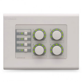 YAMAHA DCP4V4S контрольная панель для DCP устройств 4 зоны 4 громкости фото