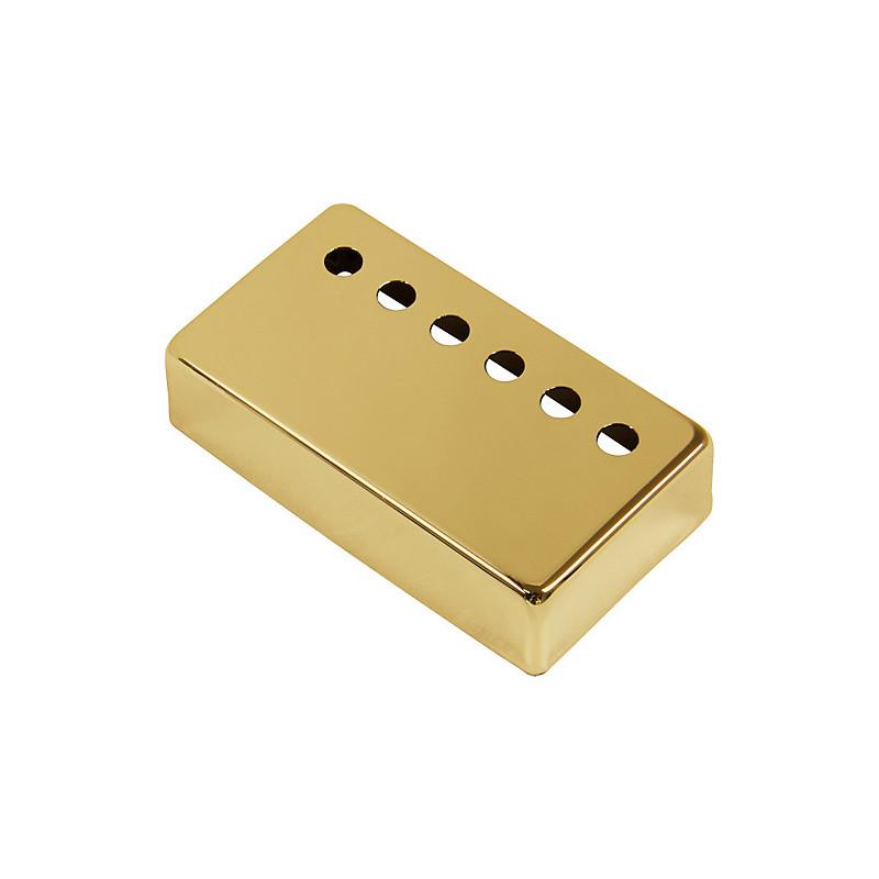 DIMARZIO GG1600G HUMBUCKER PICKUP COVER (Gold) Гитарная механика фото