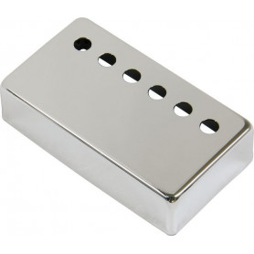 DIMARZIO GG1601N HUMBUCKING PICKUP COVER F-SPACED (Nickel) Гитарная механика фото