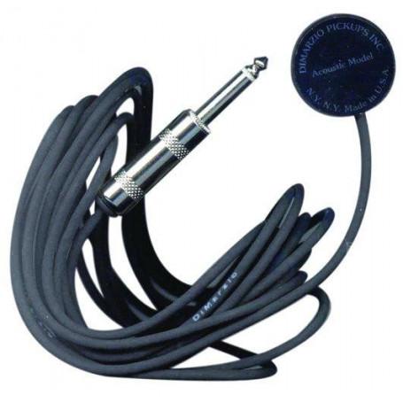 DIMARZIO DP130BK ACOUSTIC MODEL Звукосниматель для гитары фото