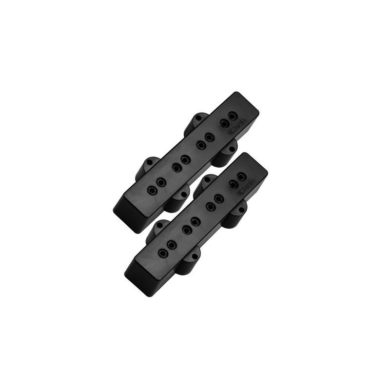DIMARZIO DP123BK MODEL J SET (NECK+ BRIDGE) Звукосниматель для гитары фото