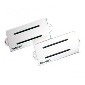 DIMARZIO DP127W SPLIT P (WHITE) Звукосниматель для гитары фото