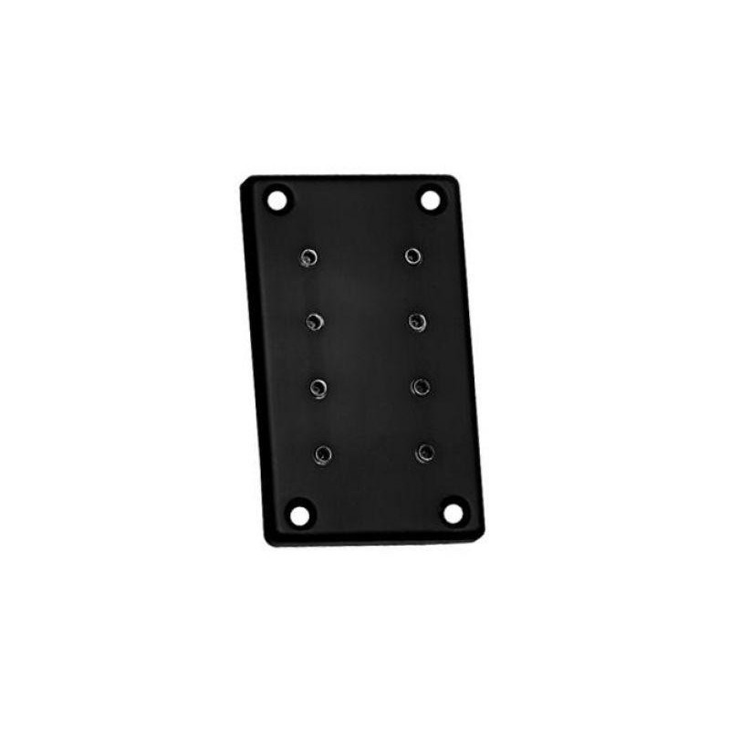 DIMARZIO DP145BK WILL POWER NECK (BLACK) Звукосниматель для гитары фото