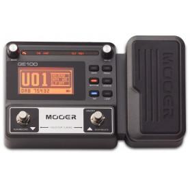 MOOER GE100 Гитарный процессор эффектов фото