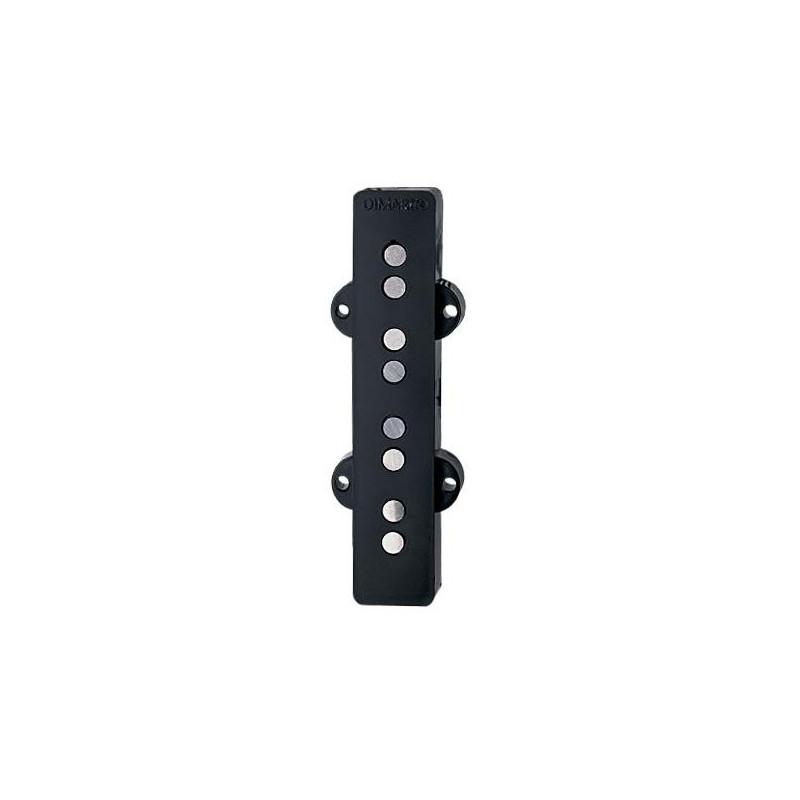 DIMARZIO DP147 BK ULTRA JAZZ NECK (BLACK) Звукосниматель для гитары фото