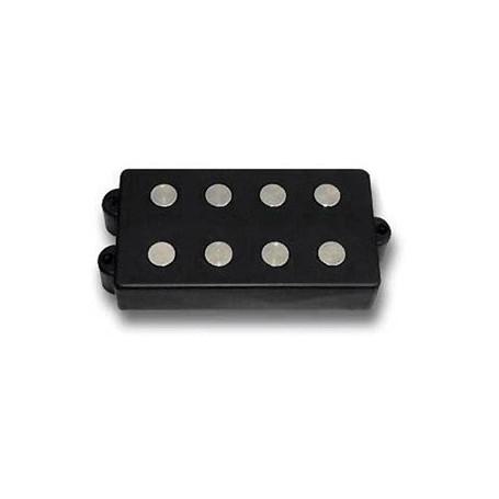 DIMARZIO DP248BK AREA J BRIDGE (BLACK) Звукосниматель для гитары фото