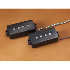 DIMARZIO DP250BK AREA P (BLACK) Звукосниматель для гитары фото