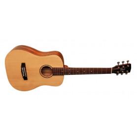 CORT AD MINI (OP) w/bag Акустическая гитара фото
