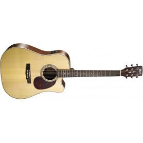CORT MR600F (NS) Электро-акустическая гитара фото
