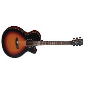 CORT SFX-E (3TSS) Электро-акустическая гитара фото
