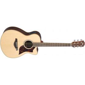 YAMAHA AC1R Электро-акустическая гитара фото