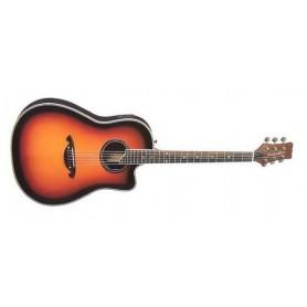PARKSONS EA105 (3TS) Электро-акустическая гитара фото
