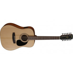 CORT AD810-12E (NS) Электро-акустическая гитара фото