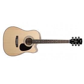 CORT AD880CE (NS) Электро-акустическая гитара фото