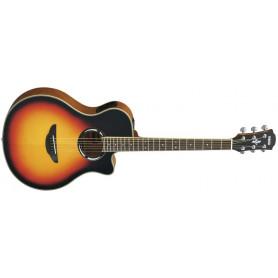 YAMAHA APX500 III (VSB) Электро-акустическая гитара фото