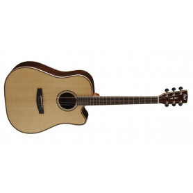 CORT AS-M5 (NAT) Электро-акустическая гитара фото