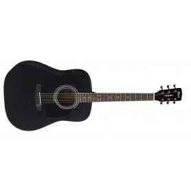 CORT AD810E (BKS) Электро-акустическая гитара фото